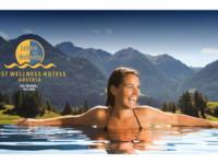 Požitkáři vítáni – Best Wellness Hotels Austria