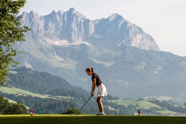 Kitzbühel – Monte Carlo Alp