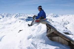 Kitbüheler Alpen
