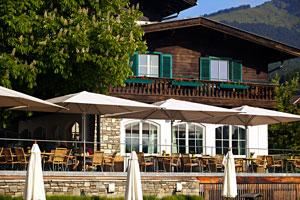 Hotel Seehof s prvotřídní gastronomií