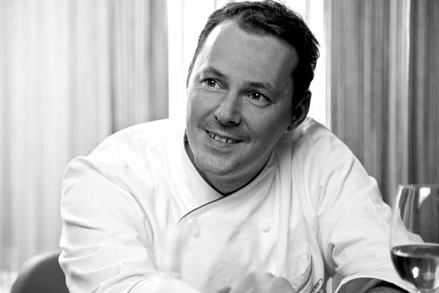 Relais & Châteaux Rosengarten – kuchařský Olymp