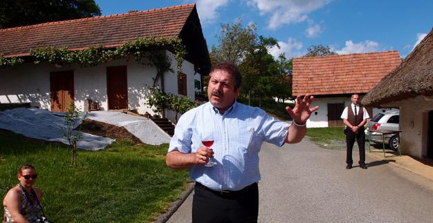 Uhudler – po stopách vína, které chutná jinak